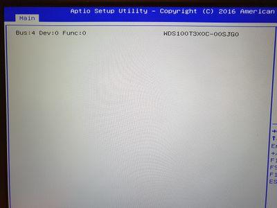 OffBoard NVMe Controller Configurations nur mit der neuen M.2