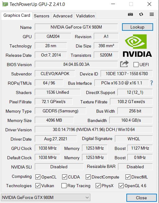 NVIDIA 980m.PNG
