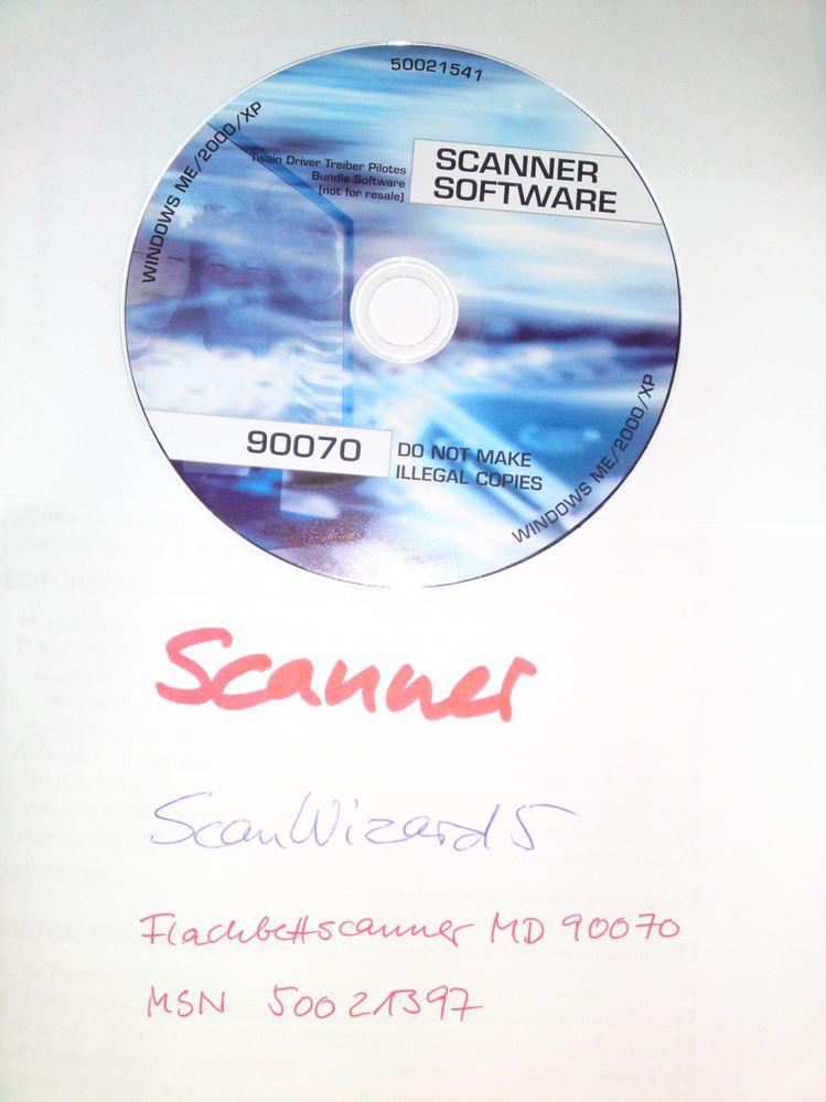 Original-CD von 2005