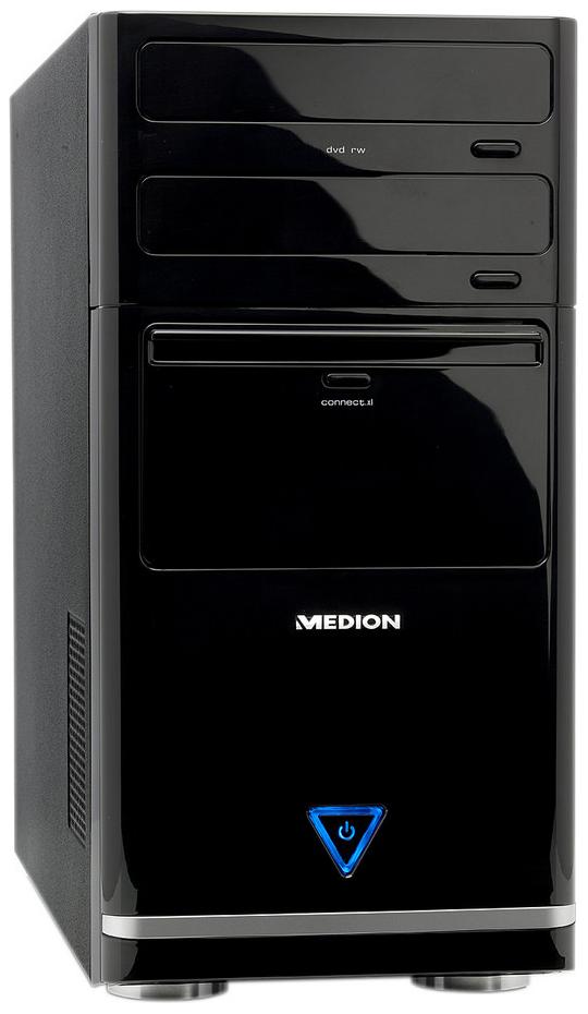 MEDION AKOYA P2106 D