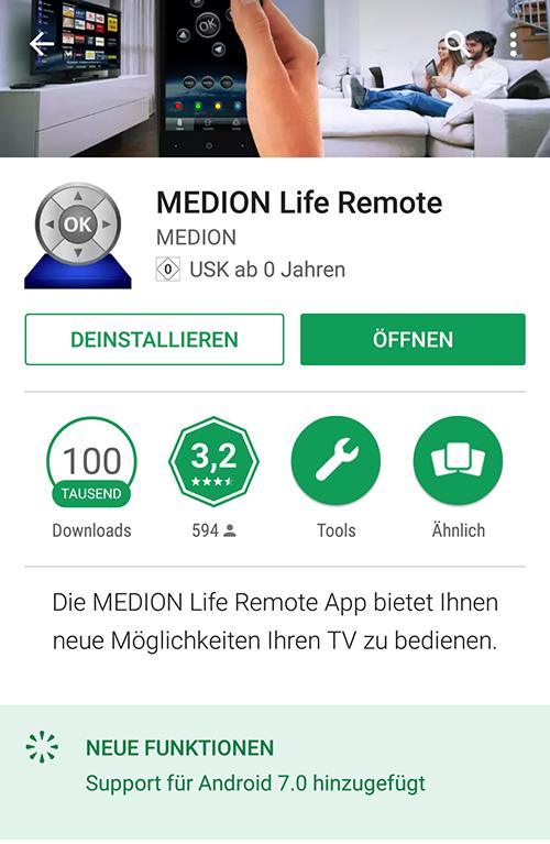 MEDION_LIFE_Remote_App.png