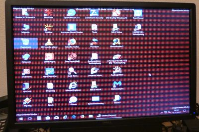 Desktop-protected-mode