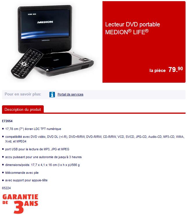 E72054 MD43295 50056673