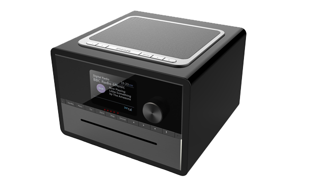 Audio Produkte mit Amazon Alexa