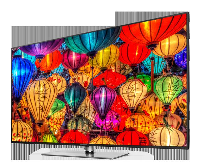 MEDION Smart-TV mit Alexa Unterstützung