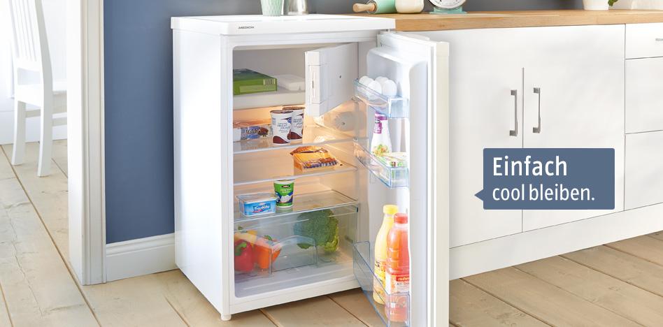 Press release medion md 37052 kuhlschrank mit gef for Kühlschrank mit gefrierfach standger t